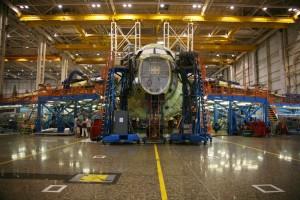 Pragmatyxs | Aerospace Manufacturing