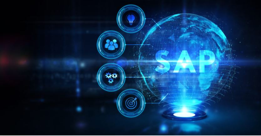 Labeling and SAP in the supply chain