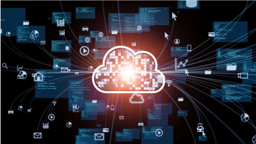 Move labeling to the Cloud
