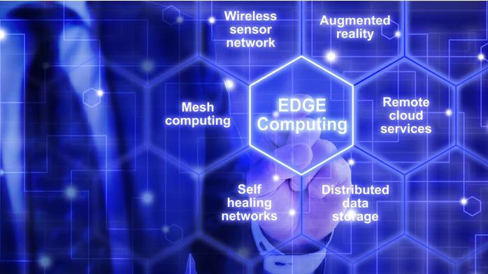 5 Keys to ensuring Edge Computing success