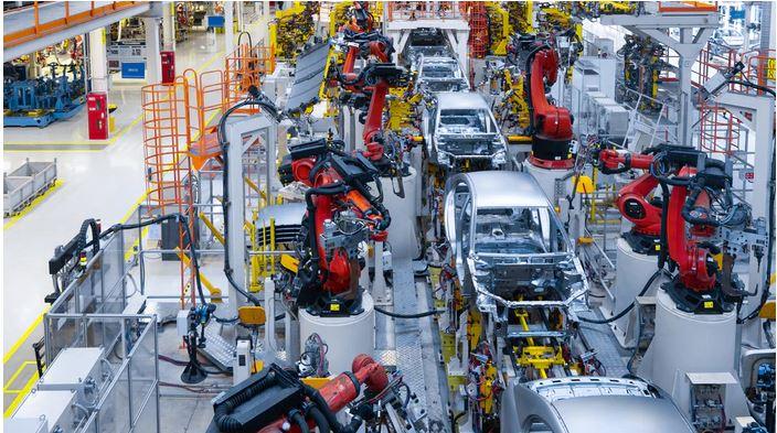 The manufacturing skills gap